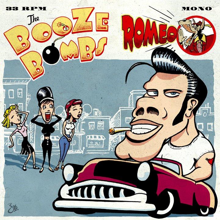 2009_TheBoozeBombs_Romeo
